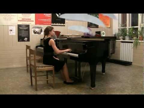 """Дебюсси Клод - Complete Piano Works Preludes II тетрадь 5. """"Вереск"""""""