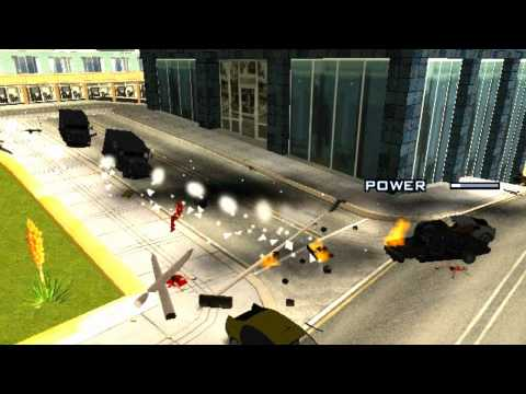 GTA San Andreas Iron Man Mod Trailer 2012 NEW HD