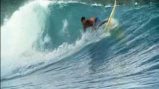 Watch Xavier Rudd The Letter video
