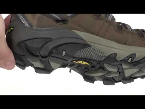 Video: Men's Targhee II Shoe