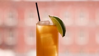 Dark and Stormy - Chinese Five Spice Rum - The Morgenthaler Method