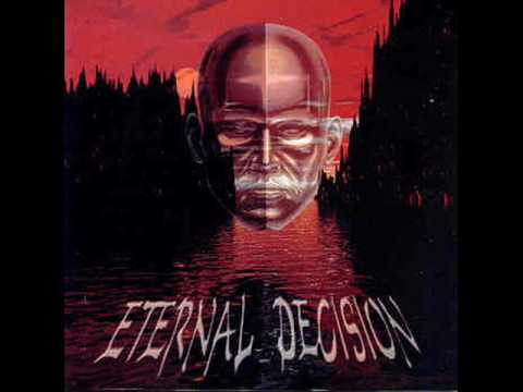 Eternal Decision - Fearless