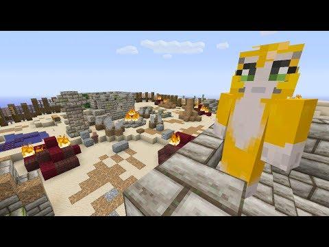 Minecraft Xbox - Lab 115 - Soggy Chickens {2}