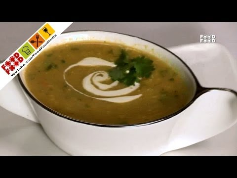 Carrot Aur Coriander Soup | Food Food India - Fat To Fit | Healthy Recipes