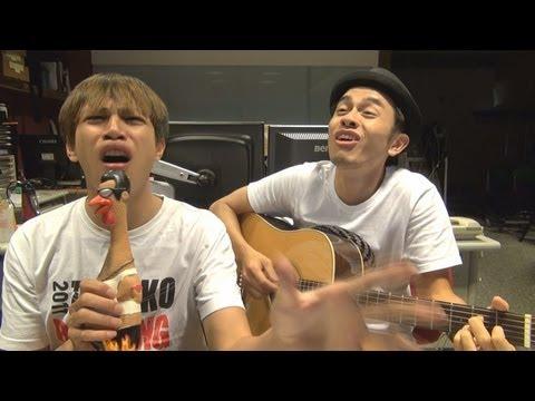 陶喆 - 天天【跟馬叔叔一起搖滾學吉他126】