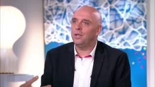 Philippe CROIZON se confie sur sa sexualité - Thé ou Café - 18/02/2017