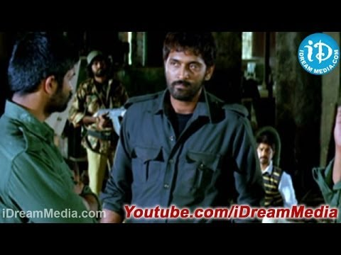 Virodhi Movie - Srikanth, Ajay, Kamal Kamaraj, Shivaji Raja Best Scene video