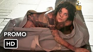 "Blindspot (NBC) ""Body Of Clues"" Promo HD"