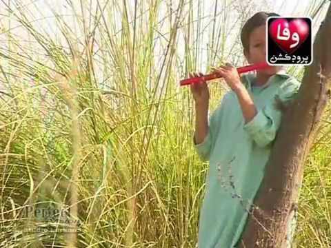 Sindhi Tele Film Bansuri Part 2 Dy Farzand Ali Khokhar 03337503528 video