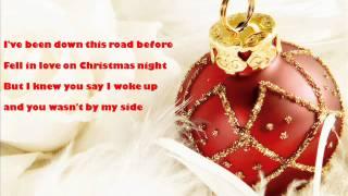 Ariana grande santa tell me lyrics