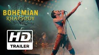 Bohemian Rhapsody | Trailer Teaser | Legendado HD