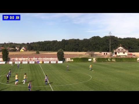 Přímý přenos utkání Teplice - Jihlava (4.7.2018)