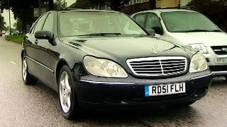 The Best Second Hand Cars For £5000 - Fifth Gear