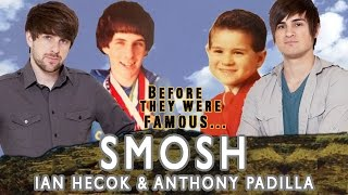 SMOSH | Before They Were Famous