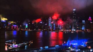 Imagine Dragons - Battle Cry |LIVE HONGKONG| Global Premiere HD
