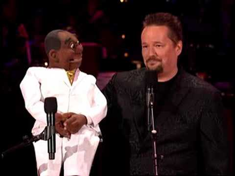 MDA Telethon 2008 - Terry Fator