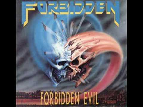 Forbidden - Off The Edge