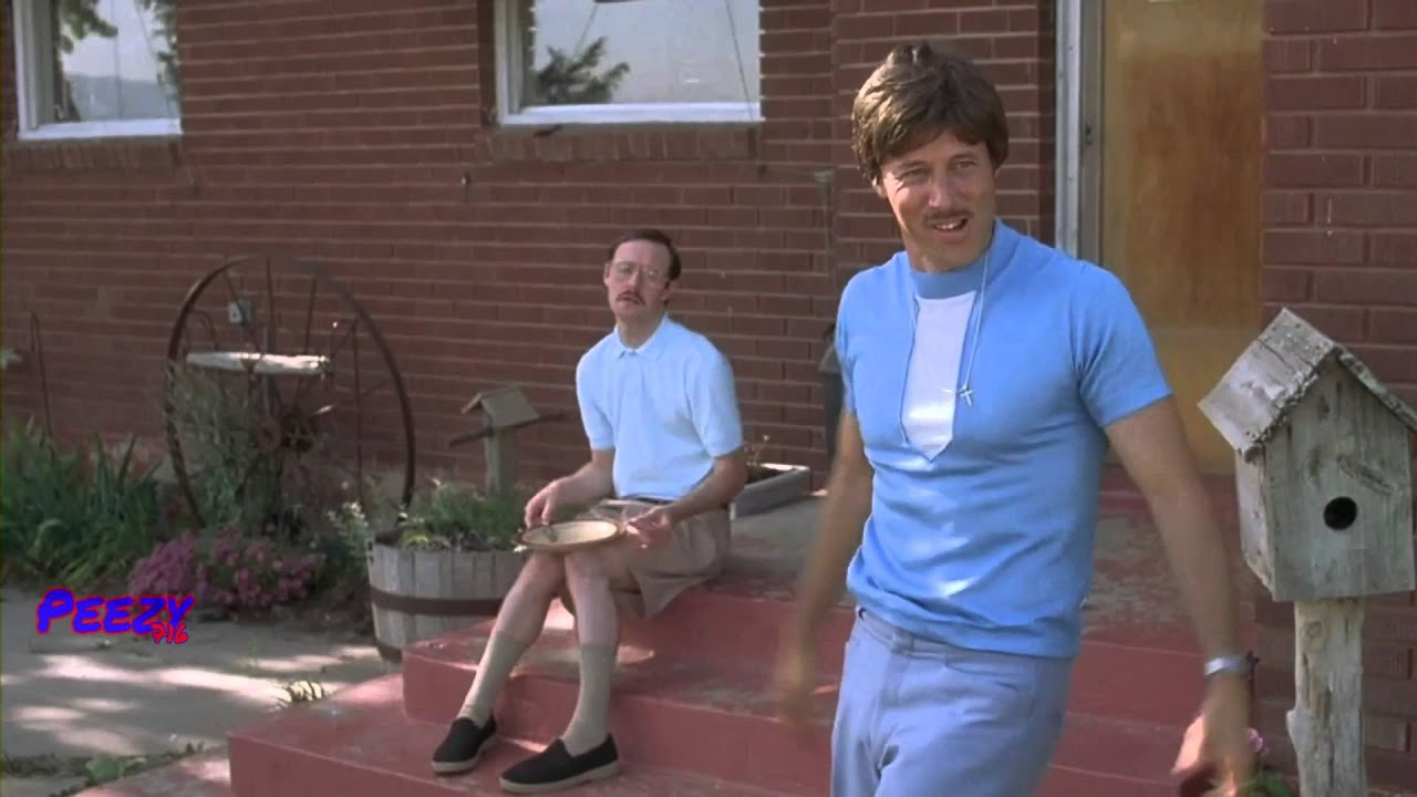 Uncle Rico Throws Game Winning