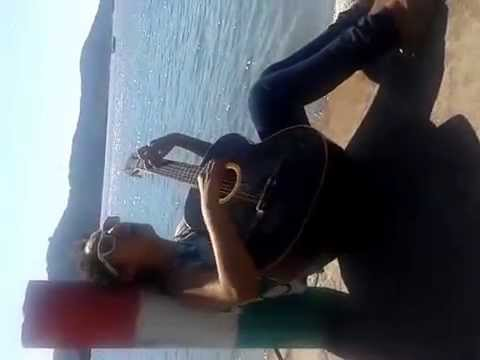 Me Basta -Por Elizabeth Vargas García