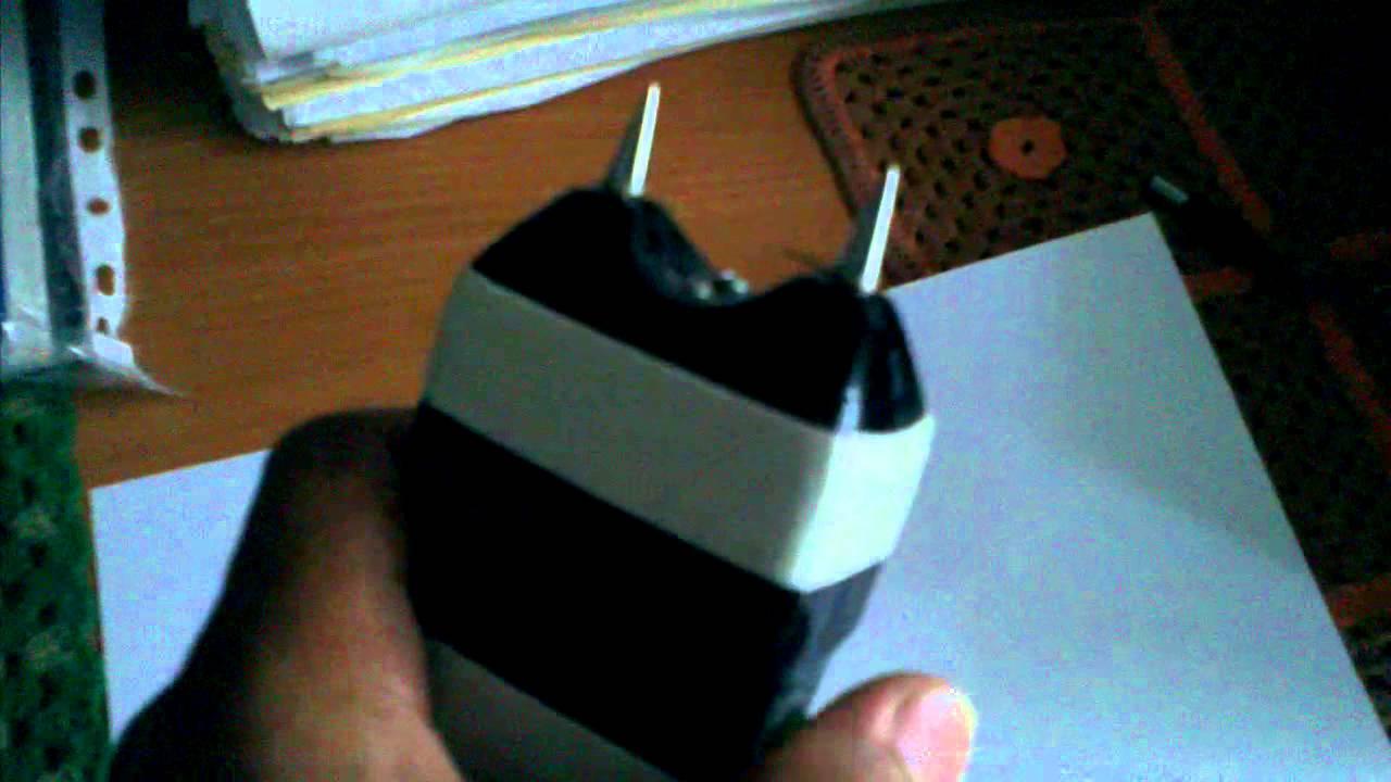 Электрошокера своими руками
