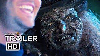 LEPRECHAUN RETURNS Official Trailer (2018) Comedy Horror Movie HD
