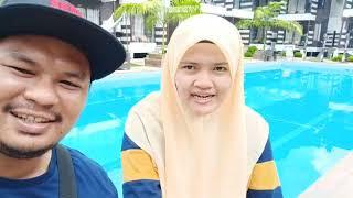 Review - The Barat Tioman Resort (Wan Pulau Tioman)