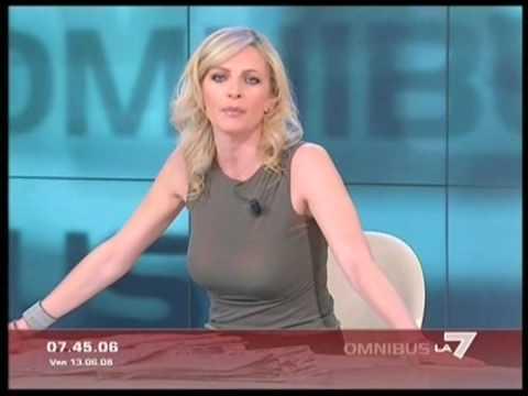 Mara venier tv and topless 6