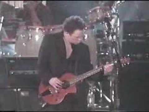 Fleetwood Mac - Go Your Own Way - Dance Tour '97