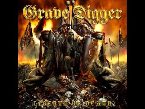 Grave Digger - Forecourt To Hell