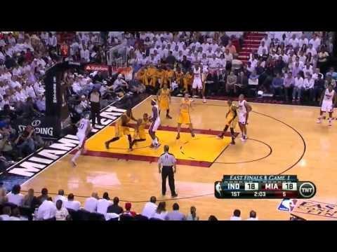 Chris Birdman Andersen 2013 Miami Heat Mix