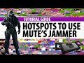 ENGLISH RAINBOW SIX SIEGE Great Spots To Jam Hatches With Mute mp3