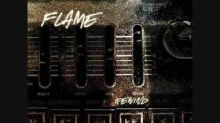 Watch Flame Rewind Freestyle video