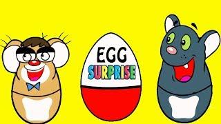 Rat-A-Tat |'Dons Surprise Mice Eggs & Many More 😂Best Episodes'| Chotoonz Kids Funny Cartoon Videos