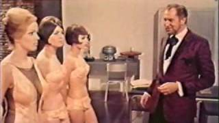 Dr. Goldfoot and the Girl Bombs (1966) - Official Trailer