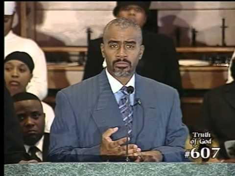 Pastor Gino Jennings Truth of God Broadcast 607-609 Part 1 of 2