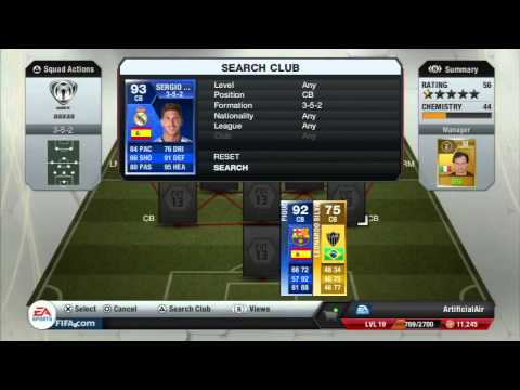 Fifa 13 fut coin generator and pack hack and toty xabi alonso give away