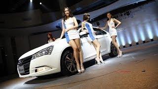 Luxgen S5 Turbo 全力進化