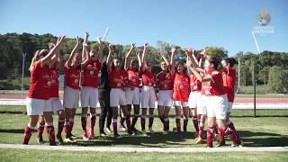 Étoile Mouzillon - Lisbon Football Youth Cup