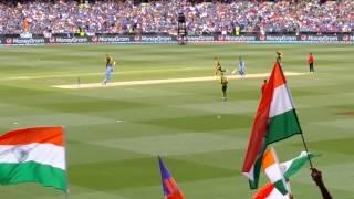 Shekhar Dhawan 100 2015 world cup melbourne