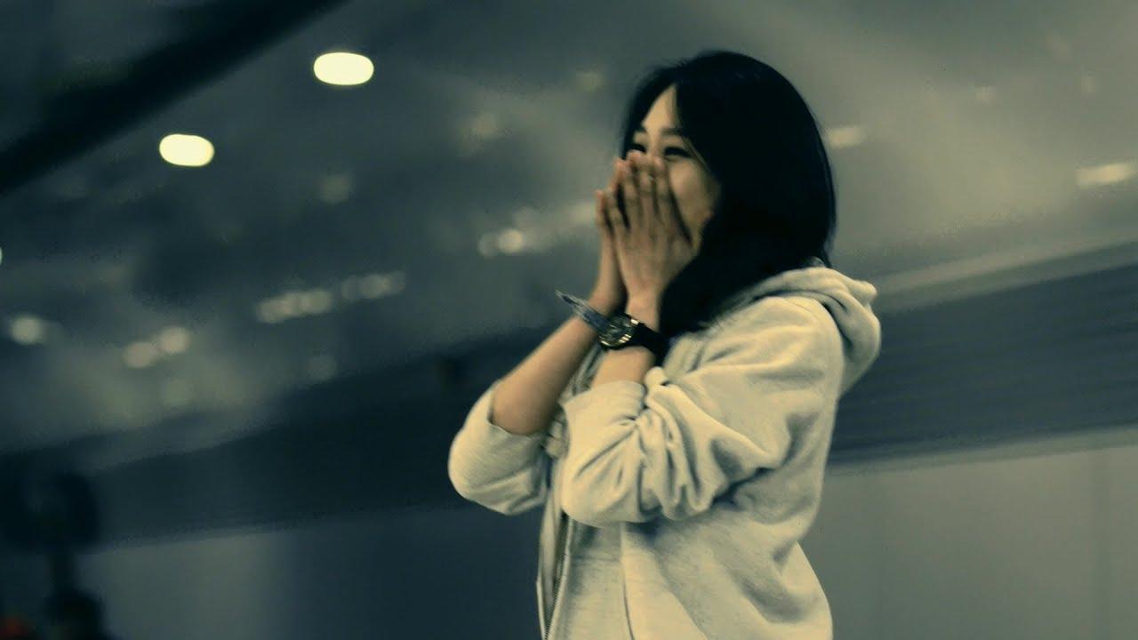 Reebok acaba con el sedentarismo en Corea con una movida acción de marketing