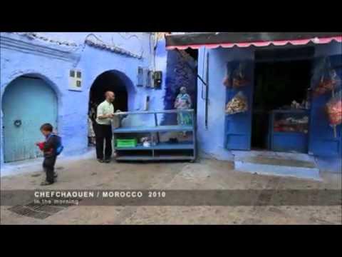 Chawen o Chefchaouen / Abdellah El-Kamouni  / Viajes Almusafir
