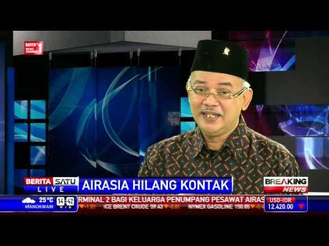 Dialog: AirAsia Hilang Kontak # 3