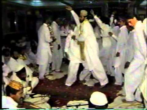 Utho Rindo - Qawali - Dhamal -  Mela Lahore Data Barbar - www.HumMaza.Net