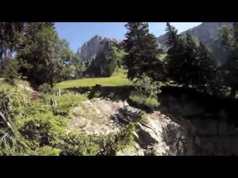 Wingsuit Proximity Flying Best Video Compilation