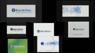 Copy of 7 MegaFon Logo Histories