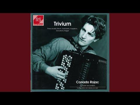 Prelude and Fugue In F Minor, BWV 881: Fugue