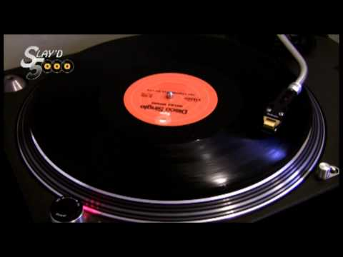 Melba Moore - You Stepped Into My Life (Slayd5000)