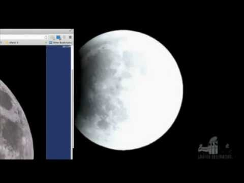 Blood Moon Live Stream April 2014 - 4/15/14