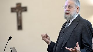 Video: Dead Sea Scrolls: Judaism on the Eve of Christianity - Lawrence Schiffman