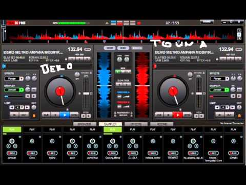 Dero ( Lulo Dj Sulteng ) Ampana F3rly Music Dj Wakai Togian Island ( With Dj Ithy ) video